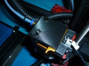 Dust cover extruder Alfawise U20