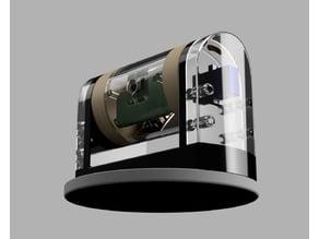 2-Axis Smart Camera
