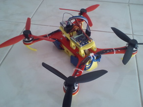 Small Quadcopter