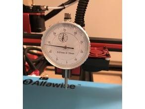 better grip Dial indicator Alfawise U20
