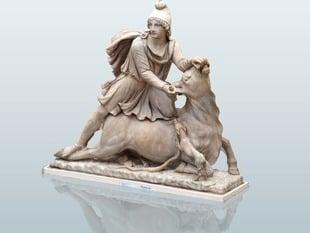 Roman Sacrifice