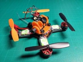 E-90X Frame Build