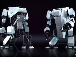 Wonder Vision Robot