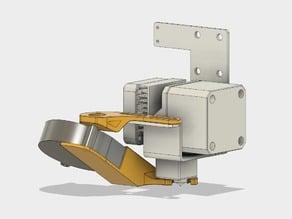 WHIRLIGIG - i3 Plus/v2.1 print cooler