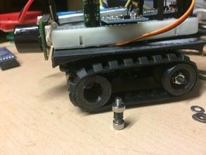 FPV Tiny Trak