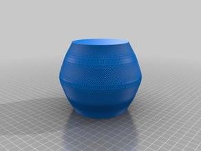 Desktop Vase