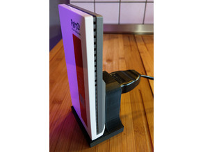 AVM FRITZ!WLAN Repeater 1750E - Stand