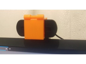 Dericam webcam cover