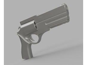 Modern Revolver BR