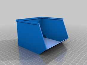 My Customized stackable box