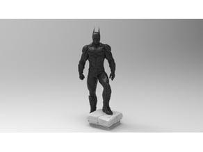batman pose