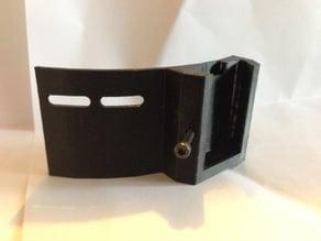 Finder scope adaptor for Celestron 5SE