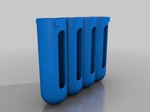 CO2 cartridge case (by wanousoubi)