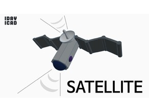 [1DAY_1CAD] SATELLITE