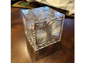 Twirl Box