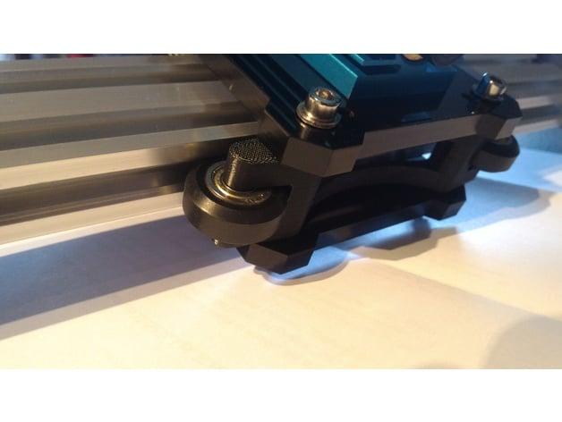 EleksMaker Laser Engraver A3 Pro Carriage tensioner (self