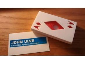 Ace Business Card Case