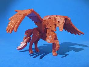 Flexi Pegasus