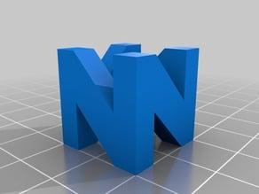 N64 model