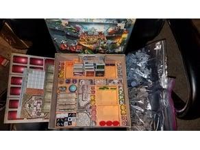 Arcadia Quest Core Box Organizer