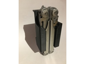 Leatherman Surge Holster
