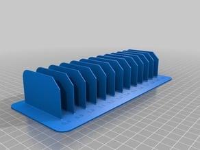 Big wall thickness test 0.8 - 2.0 mm