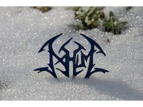Nahum [logo]