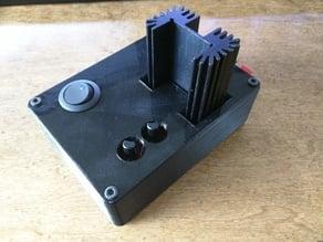 Sparkfun Amp Enclosure (STA540)