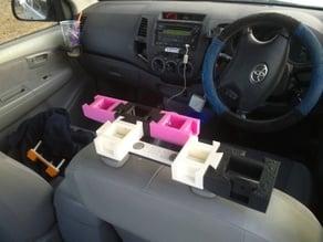 Robjects Toyota Headrest Mount