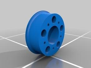 Filament Spool for Samples