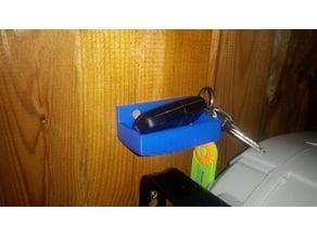 Smal Wall  mounted Box