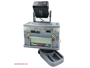 Automatic Antenna Tracker