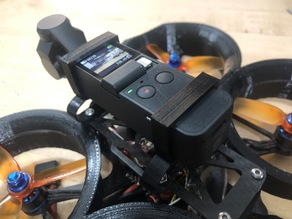 Osmo Pocket Top Mount for Shendrones Squirt