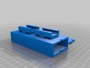 Airsoft Battery box NiMH