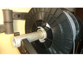 Bearing bobina filament