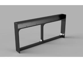 Ikea Stuva Grundlig desk stand