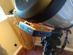 Mini PC Vixen Mount Plate