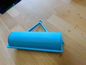 Tube for Bruder Roll 50mm diameter 145mm long