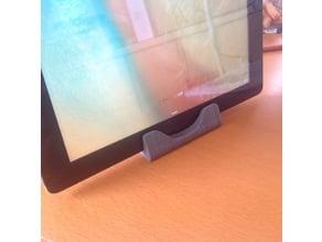 noch ein iPad (3) Halter