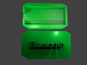 Case for bluetooth HC-05