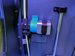 BondTech adapter for BCN3D Sigma