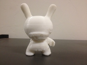 Dunny-right arm fixed.