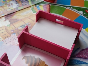 CandyLand Card Deck Holder