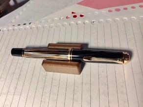 Simple Pen Rest