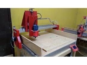 Kayuworks CNC v2