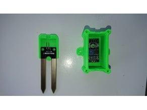 soil moisture sensor raspbarry pi