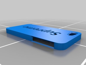 iPhone 7 Supreme Case