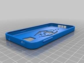 Galaxy S5 soft case Skyrim