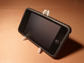 Smart Phone, iPod Touch or iPhone Smart Stand