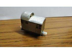Luggage Wagon for litle Lok(i)